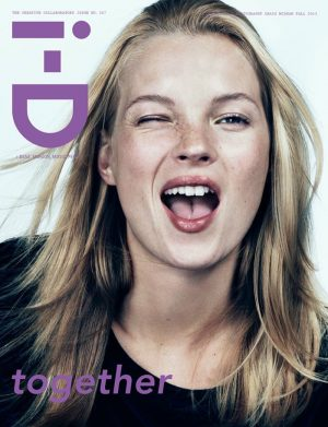 Happy Birthday Kate! See 10 Covers of Supermodel Kate Moss