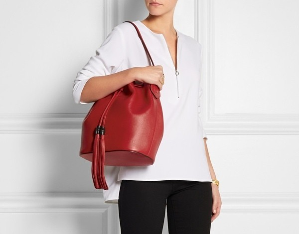 leather-bucket-bag-drawstring-photo