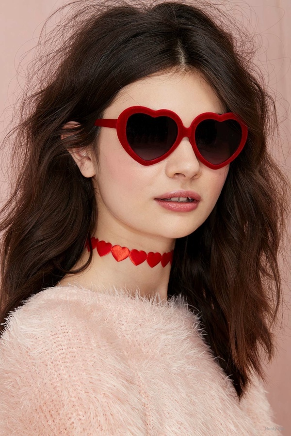 Glasses Mean