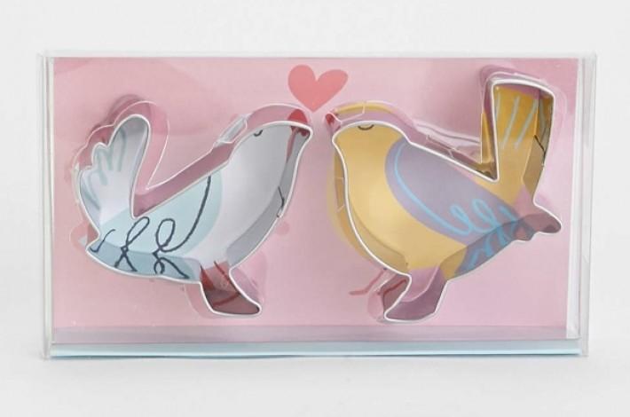 lovebirds-cookie-cutter-set