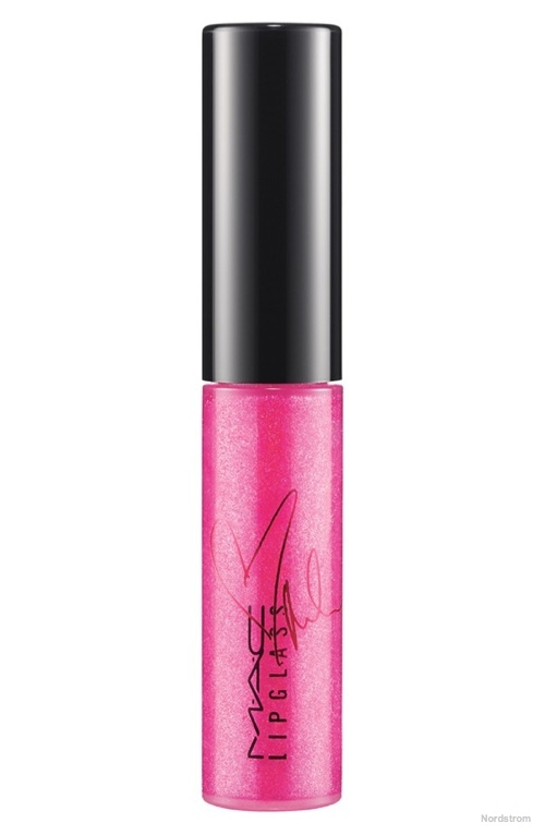 MAC 'Viva Glam Miley Cyrus′ Tinted Lipglass available for $15.00