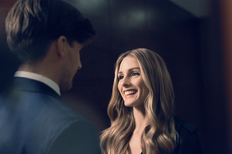 "Olivia Palermo & Johannes Huebl Star in La Mer ""Illuminating Moments"" Video"
