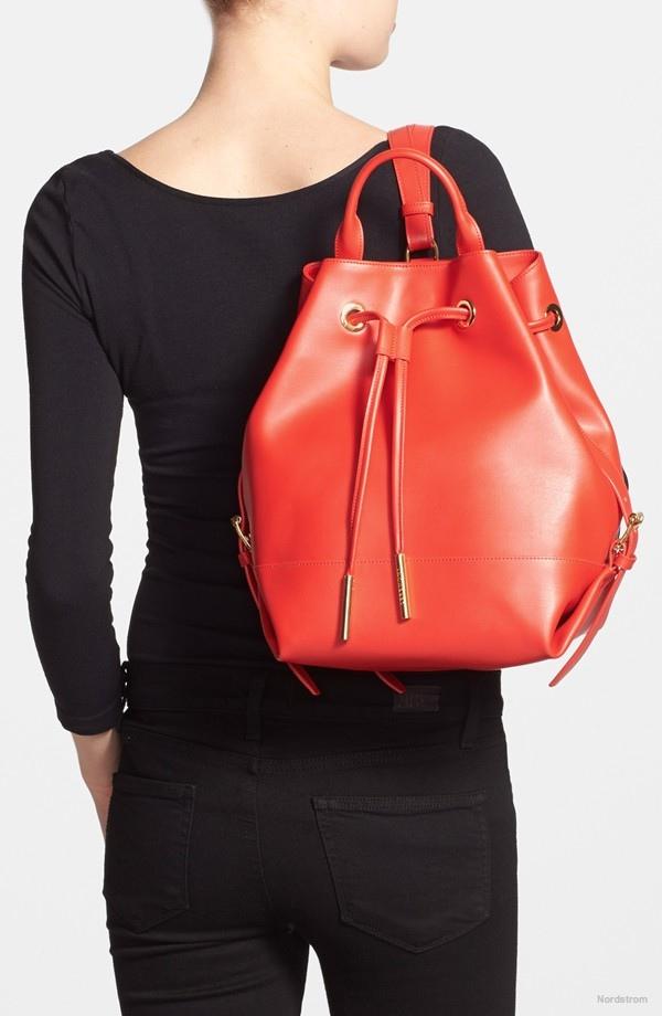 7 Grownup Leather Backpacks