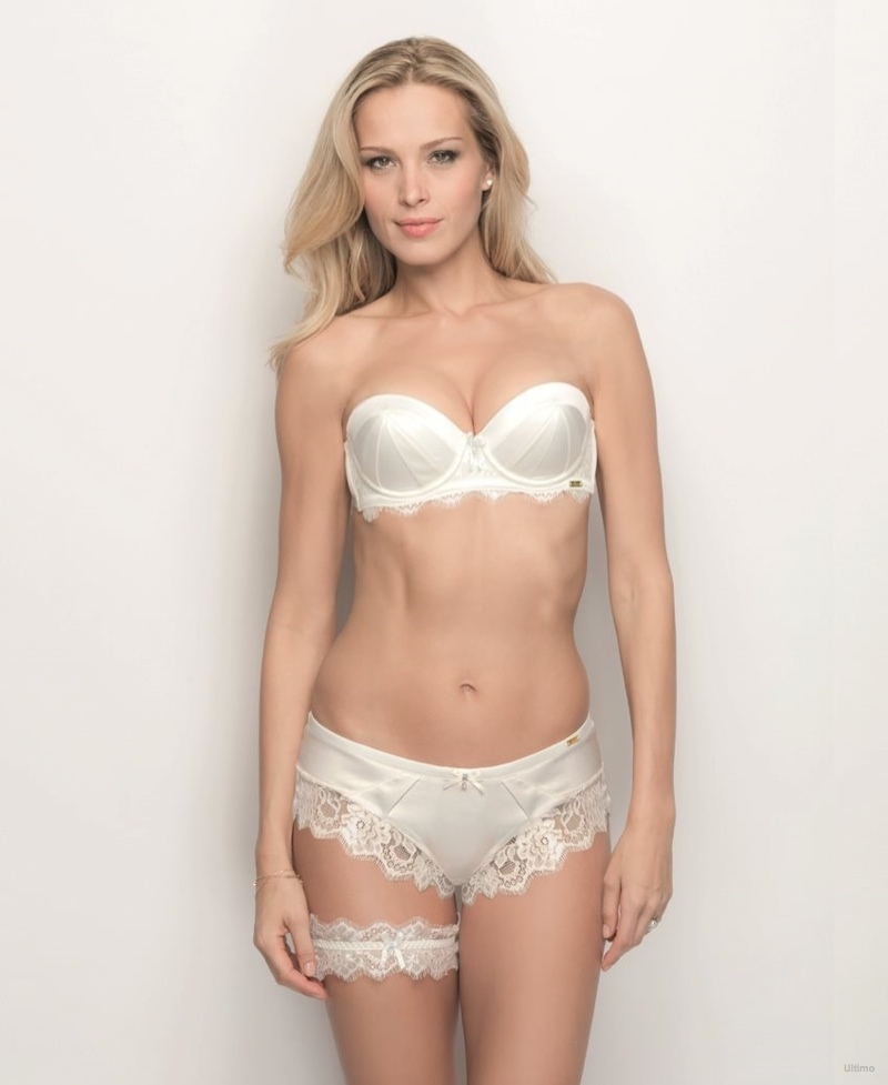 Petra Nemcova Shares Unretouched Image From Ultimo