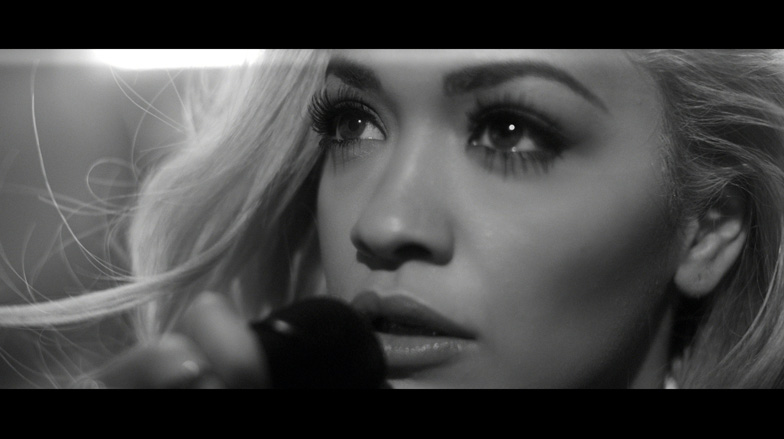 Rita Ora is a Superstar in New adidas Film