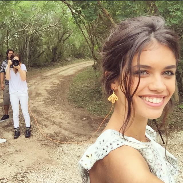 Models  Instagram Photos of the Week