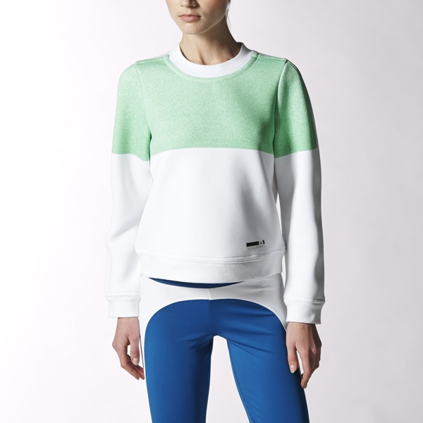 adidas stellasport Sweater available for $75.00