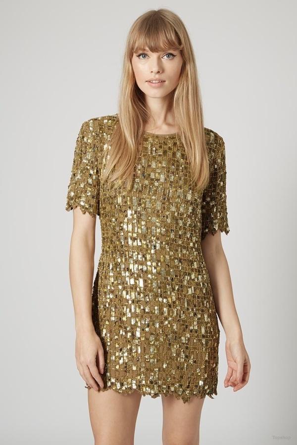 topshop-embellished-gold-shift-dress2