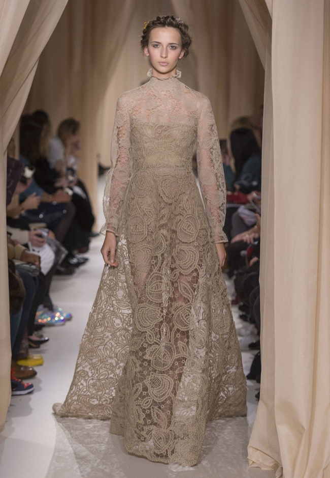 valentino spring 2015 haute couture  in the mood for love