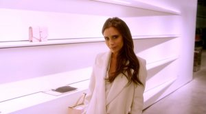 Victoria Beckham Answers Why She Doesn't Smile & Other Questions for Vogue