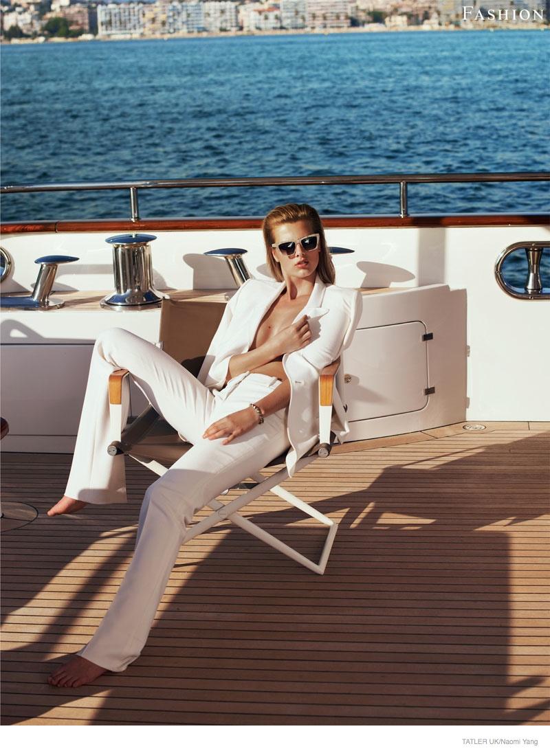 Alen 55 Yacht is a Weekend Cruisers Dream Boat