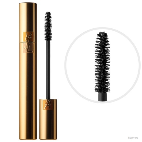 YSL MASCARA VOLUME EFFET FAUX CILS - Luxurious Mascara available at Sephora for $30.00