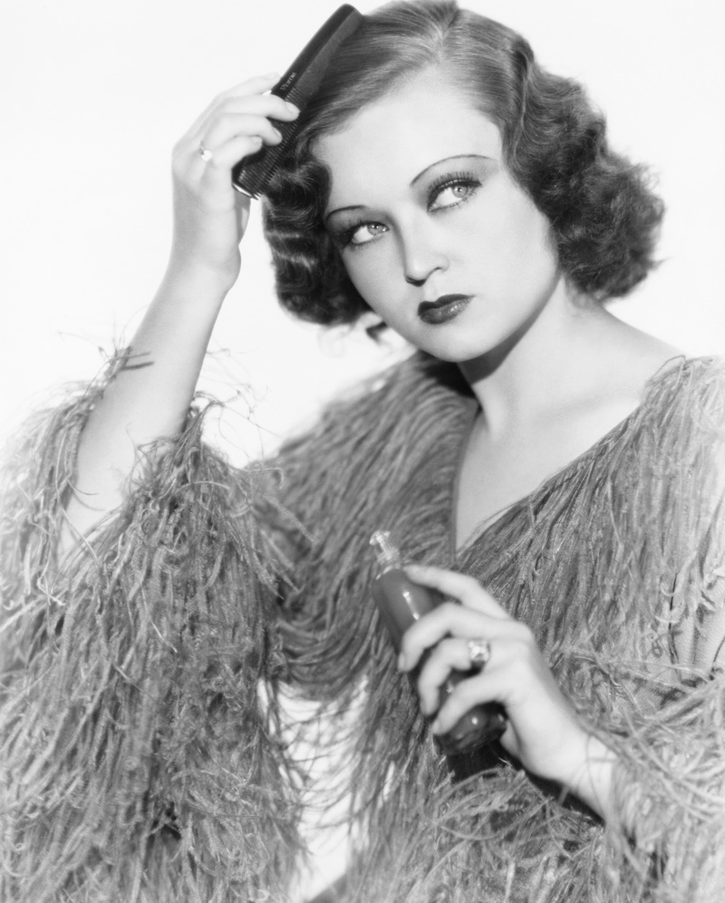 1930s Hairstyles 30 S Inspired Hairstyles Fashion Gone Rogue