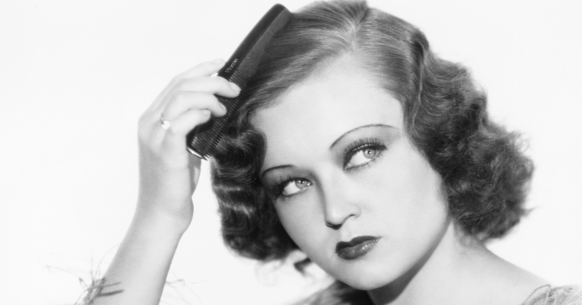 1930s Hairstyles 30s Inspired Hairstyles Fashion Gone Rogue
