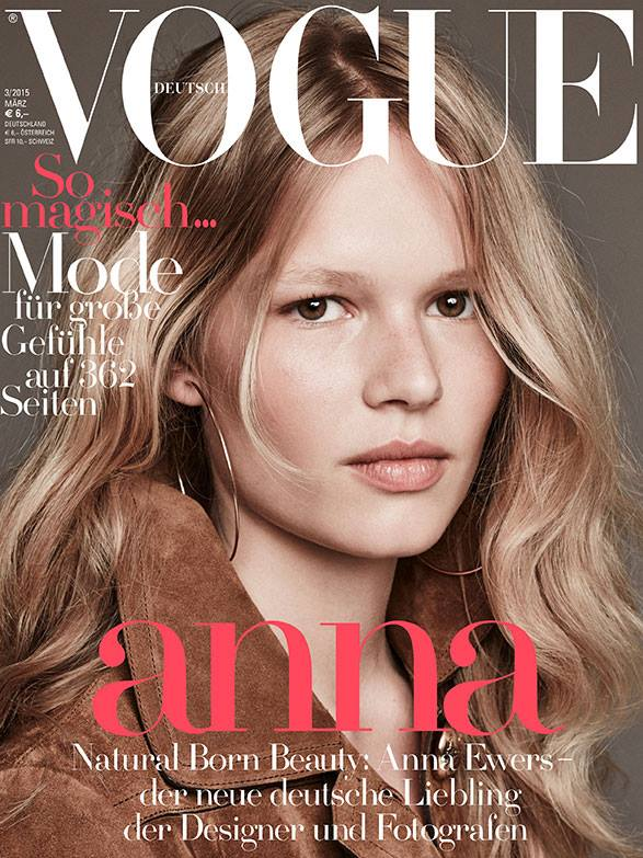 anna-ewers-vogue-germany-march-2015-cover2
