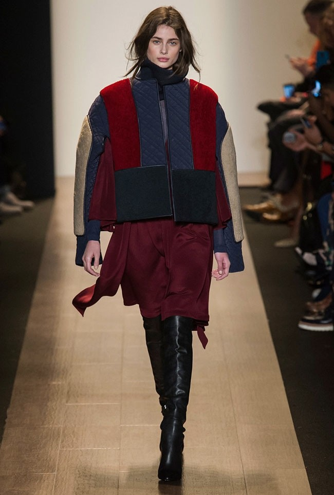 BCBG Max Azria Fall/Winter 2015