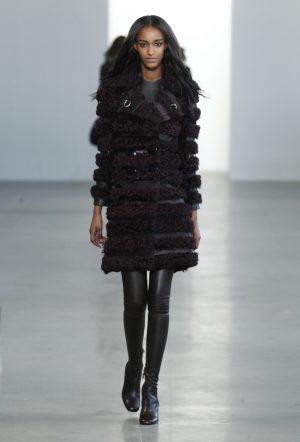 Calvin Klein Collection Fall/Winter 2015