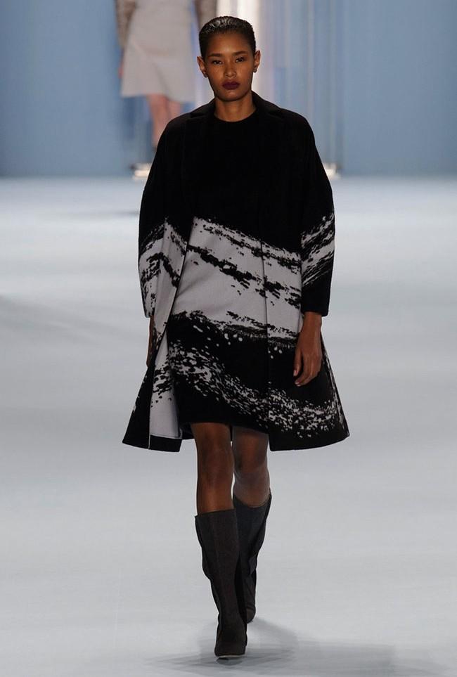 Carolina Herrera Fall/Winter 2015