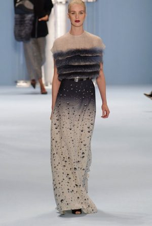 Carolina Herrera Fall/Winter 2015