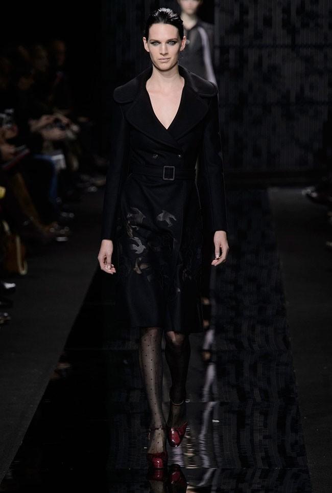 Diane Von Furstenberg Fall/Winter 2015