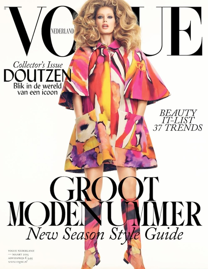 doutzen-kroes-vogue-netherlands-march-2015-cover2