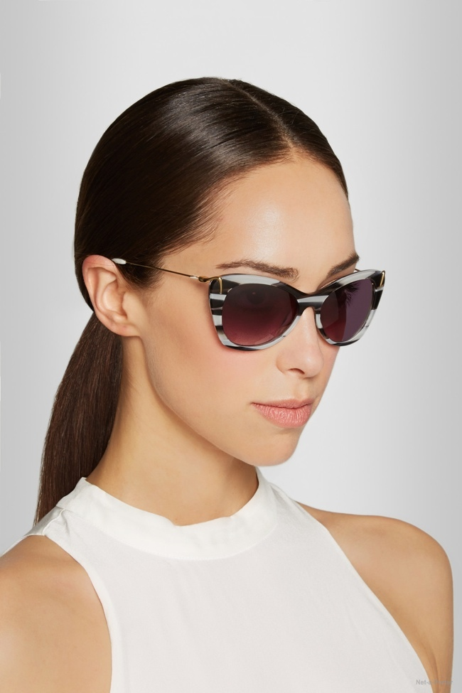 Elizabeth & James Fillmore Cat Eye Sunglasses available for $185.00