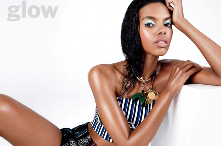 grace-mahary-model-glow-magazine-2015