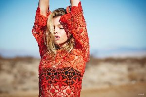 The H&M Loves Coachella Lookbook is Here!