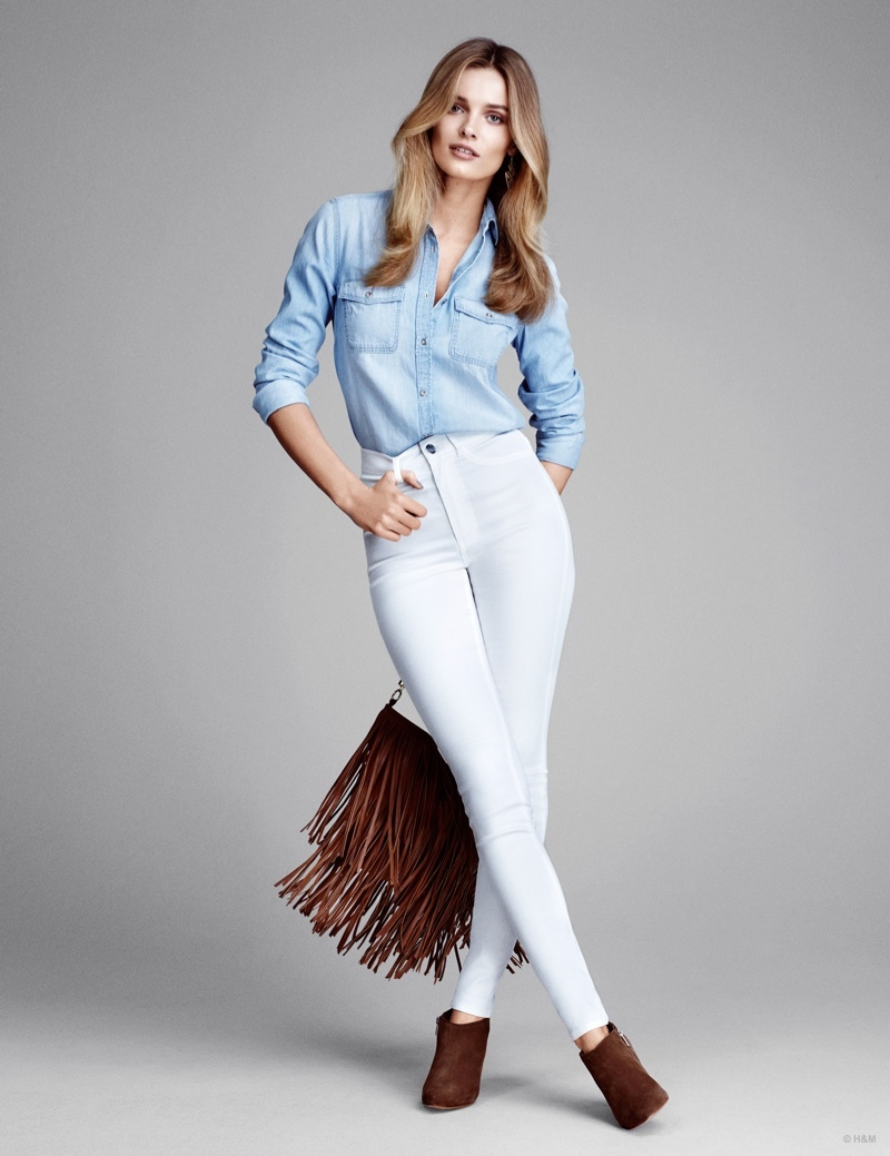 Awesome Jeans Fashion 25 Latest Skinny Jeans Fashion Trends For Summer 2015