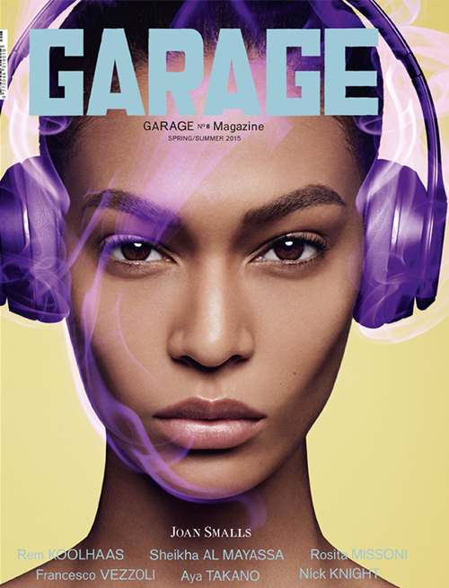Kendall Jenner Cara Delevinge Are Tech Chic For Garage