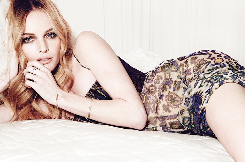 Kate Bosworth Stars in Elle Canada & Reveals Her Thoughts on Feminism