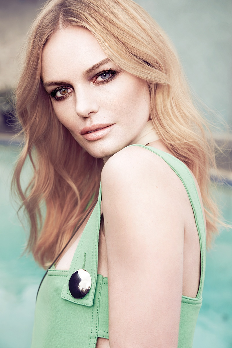 Kate Bosworth Stars in... Kate Bosworth