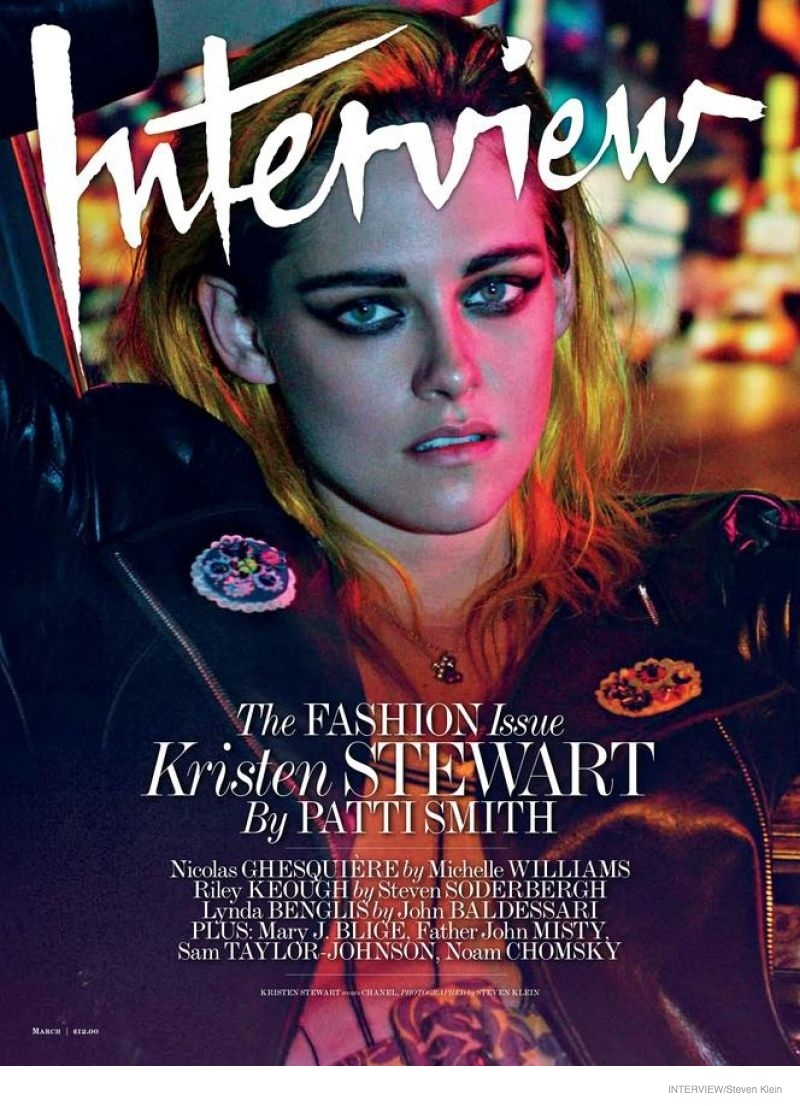Parade magazine celebrity interviews from