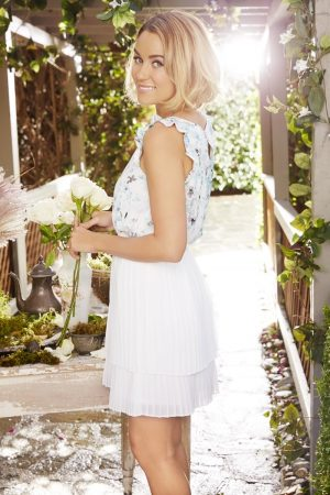 Lauren Conrad is Ready for Spring in Kohl's Style Update