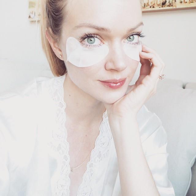 Model Lindsay Ellingson. Photo: Instagram