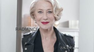 Helen Mirren Stars in Funny L'Oreal Paris 'Age Perfect' Ad, Proves Age is Just a Number