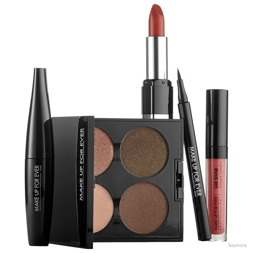 Make Up Forever x 'Fifty Shades of Grey' Give in to Me Makeup Kit available for $79.00