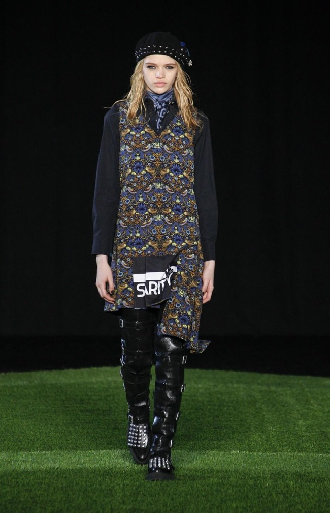 Marc by Marc Jacobs Fall/Winter 2015