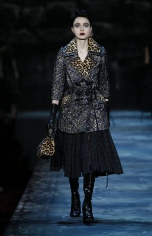 Marc Jacobs Fall/Winter 2015