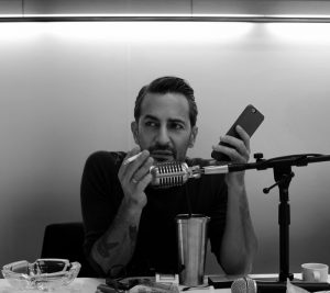 "Marc Jacobs: Young Designers Have ""Style With No Substance"""