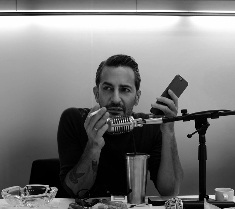 """Marc Jacobs: Young Designers Have """"Style With No Substance"""""""