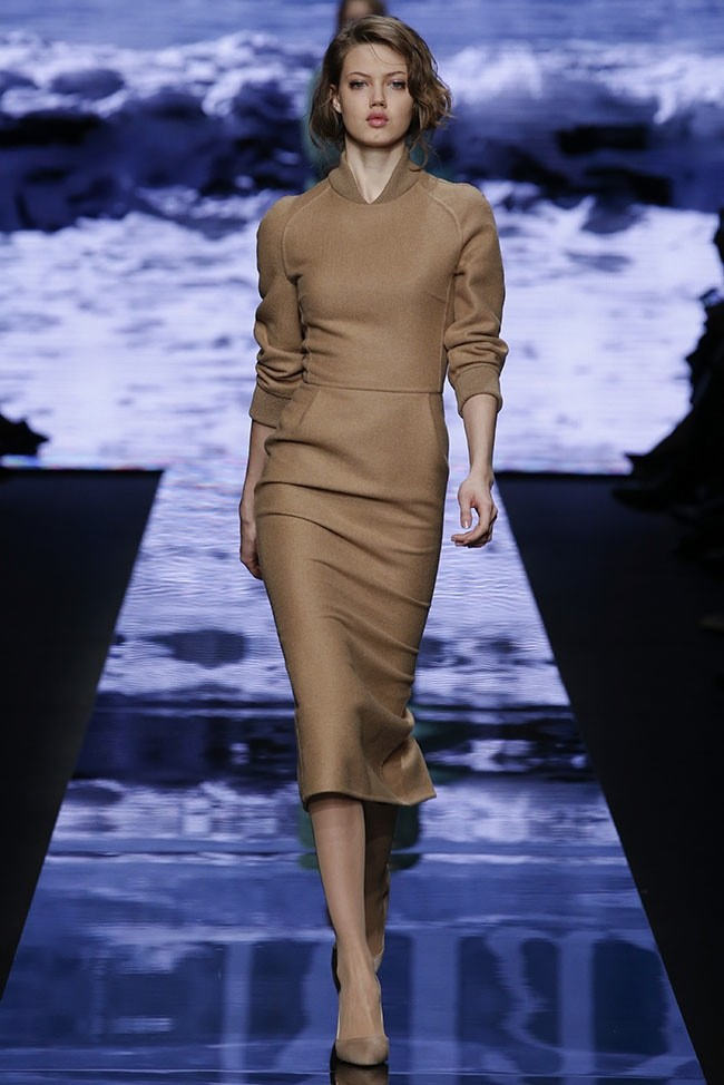 Max Mara Fall/Winter 2015