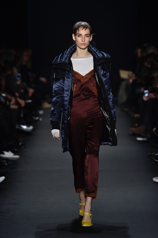 Rag & Bone Fall/Winter 2015