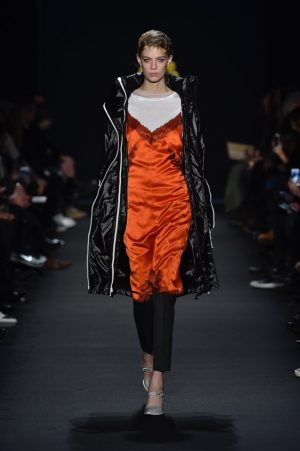 Rag & Bone Does 90s Layering for Fall 2015
