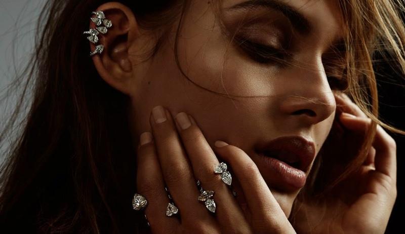 Barneys Spotlights Spring '15 Jewelry Looks from Repossi