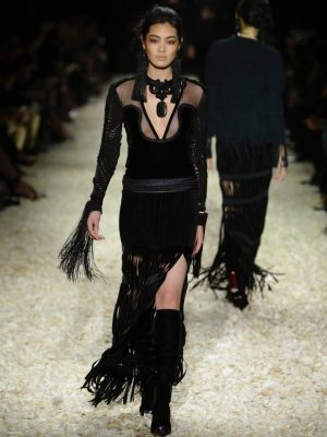 Tom Ford Fall/Winter 2015