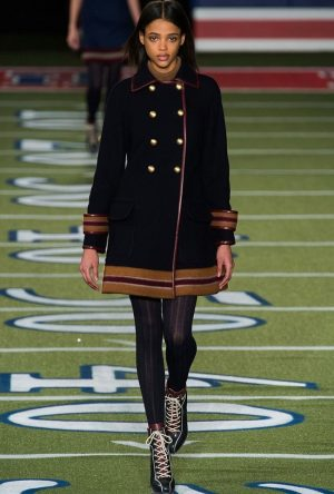 Tommy Hilfiger Fall/Winter 2015
