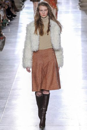 Topshop Unique Fall 2015: Dressed to Impress