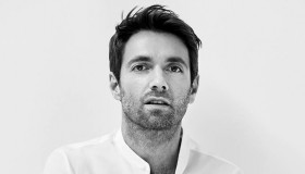 Massimo Giorgetti has been named the new creative director at Emilio Pucci. Photo via label.