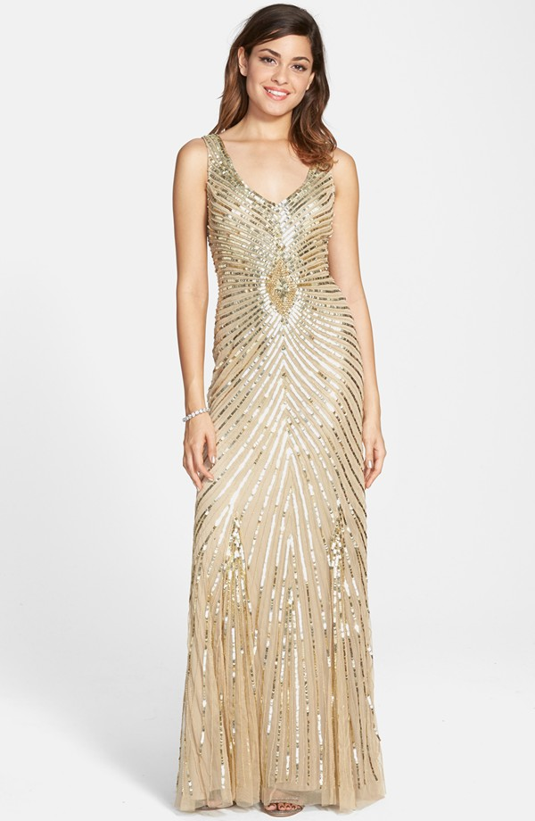11 Classy Prom Gowns & Dresses